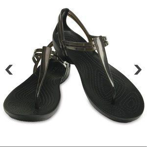 Crocos Sandals-NWOT